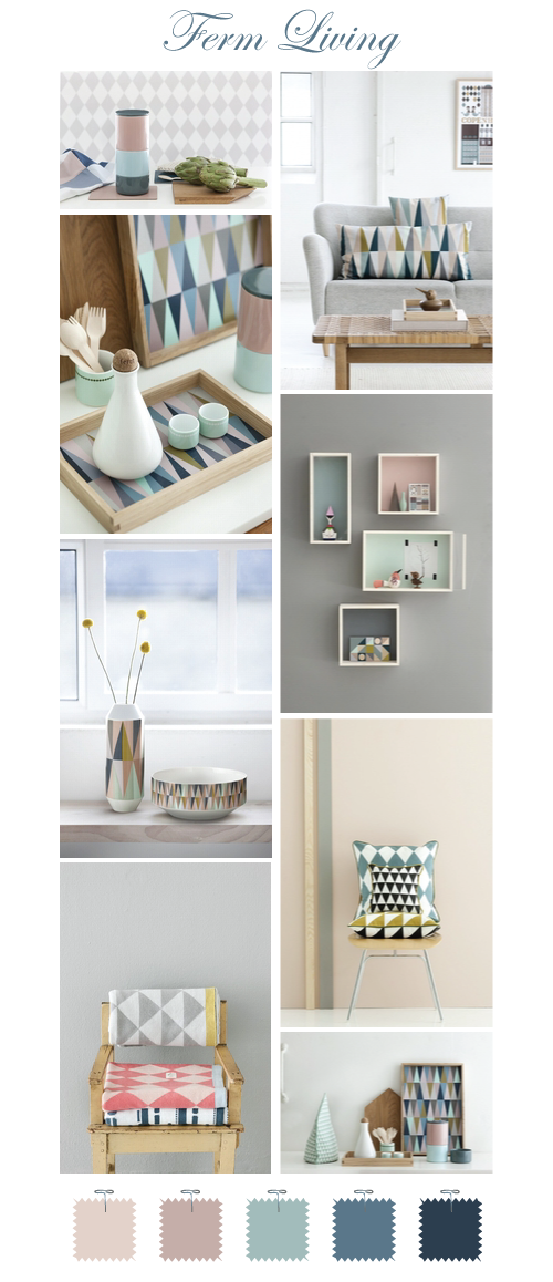 Ferm Living Spring 2012