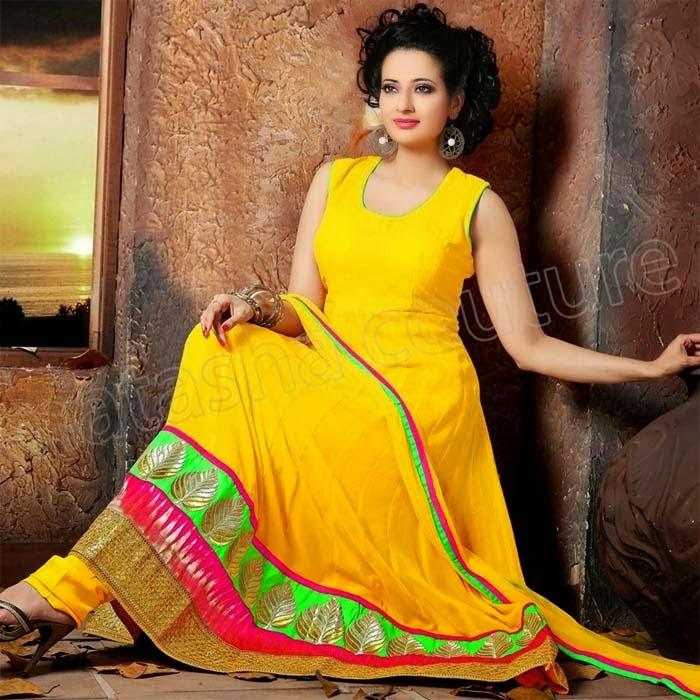 Casual Dresses 2015 Multan