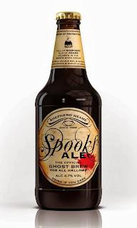 Spooky Ale