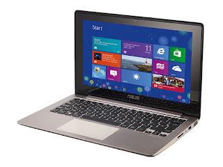 Laptop Asus VivoBook X202E / S200E