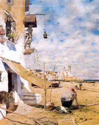 Sitges (Joan Roig i Soler)