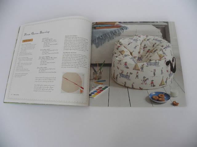 The Belle & Boo Book of Crafts