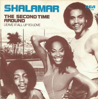 Shalamar - The Second Time Around (1979)