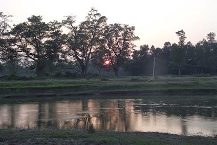 Chitwan milli park