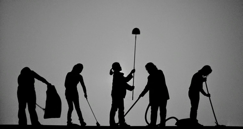 La forza (del) lavoro ... Domestico