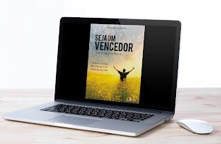 LANÇAMENTO DO E-BOOK SEJA UM VENCEDOR
