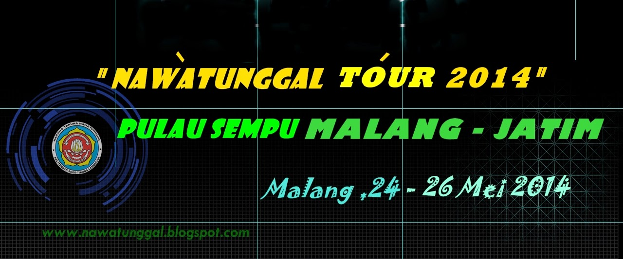 Nawatunggal Tour 2014