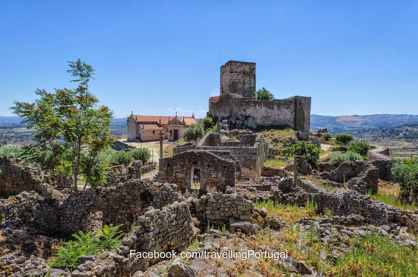 castillo de marialva