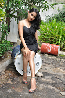 Visakha Singh Spicy Photo Gallery