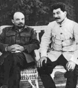 lenin and stalin Essay Examples
