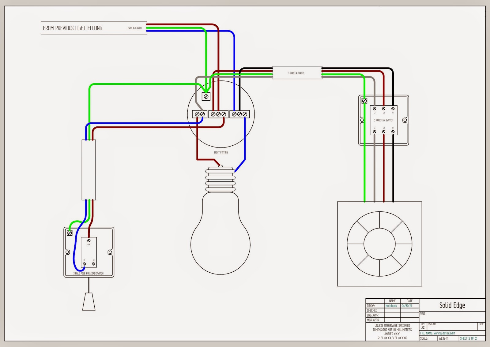 Bathroom%2Blight%2Band%2Bfan combination light switch wiring diagram 4 on combination light switch wiring diagram