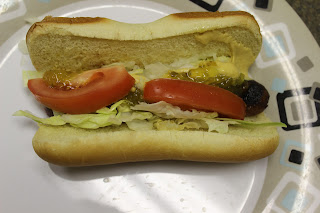 Hot Dog from Cook's Direct, Restaurant Supplies Chicago