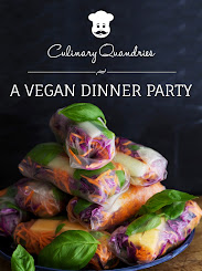 A Vegan Dinner Party e-Book Review