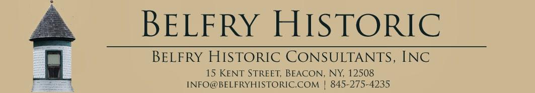 Belfry Historic