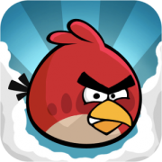 Angry Birds Art