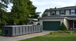 Dumpster Rental Sterling Heights