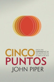 CINCO PUNTOS - JOHN PIPER