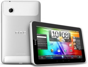 HTC Flyer Wifi