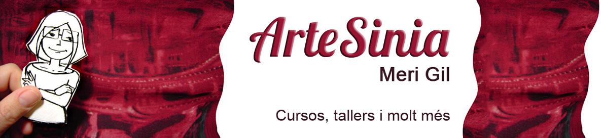 Artesinia Meri Gil