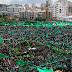 Palestinians Disqualify U.S. as Peace Broker
