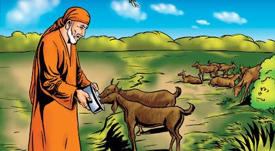 Sai Baba in Dream & Plan To Shirdi - Sai Baba Devotee Rashmi