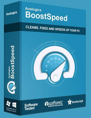 Download Auslogics BoostSpeed 8.0
