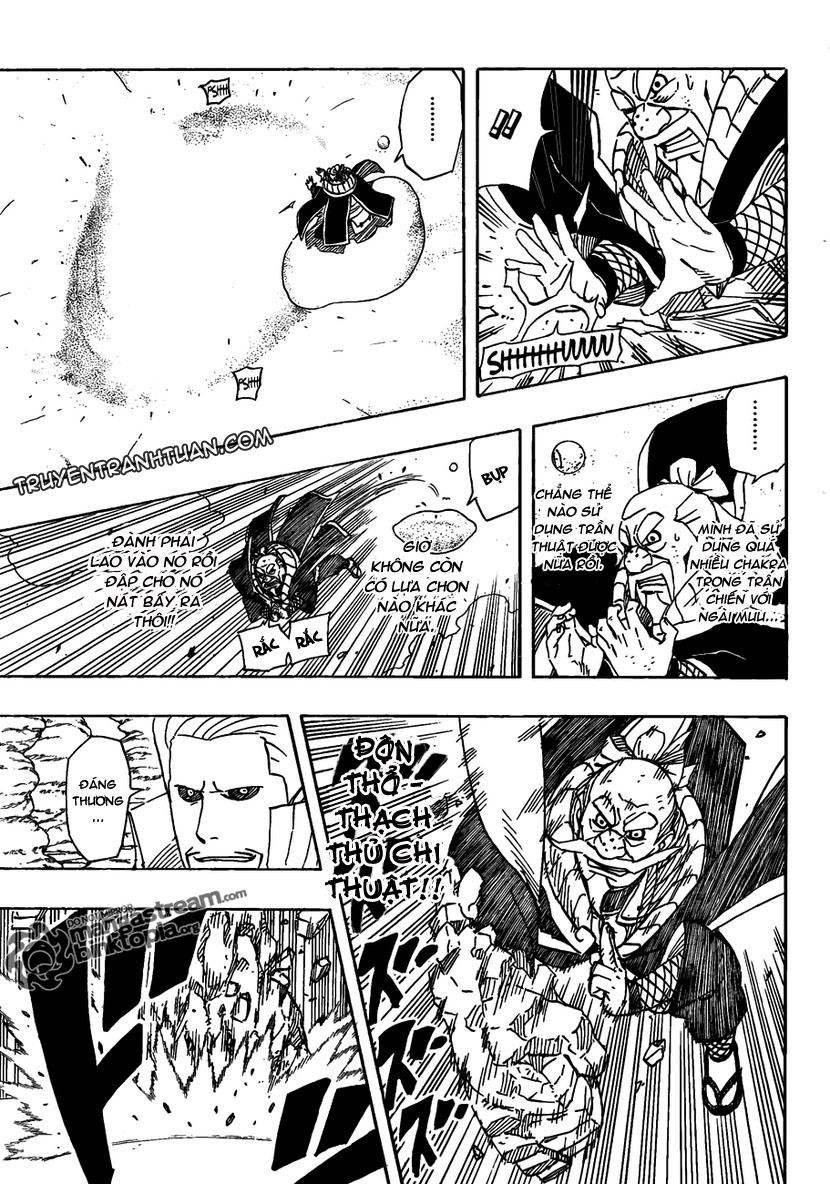 Naruto - Chapter 556 - Pic 5