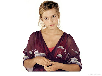 Emma Watson Beautiful  Wallpapers teen actress