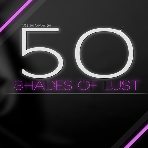 50 SHADES OF LUST