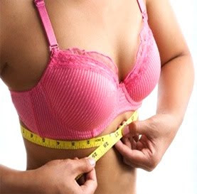 Your Bra Size Is Your Comfort Size