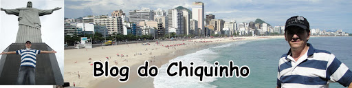Blog do Chiquinho