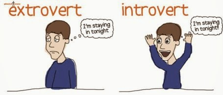 bisnis orang introvert