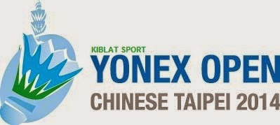 Dua Wakil Indonesia Raih Gelar Juara Yonex Chinese Taipei Open Grand Prix Gold 2014