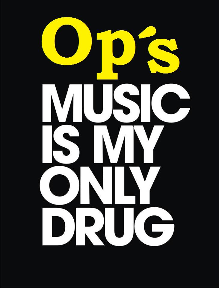 Que es la musica para mi?