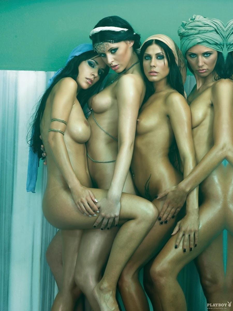 German Ladies Nude Pics 88