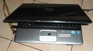Compaq CQ41 Core i3 M330