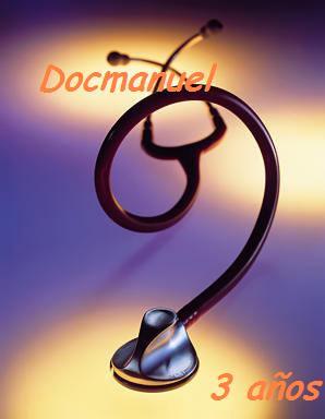 Regalo de Doc Manuel