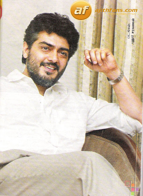Ajith Kumar's Exclusive Unseen Pictures 36