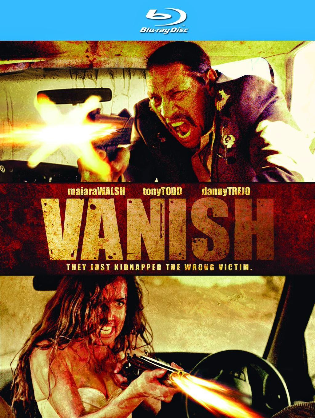 Film En Ligne: VANish 2015