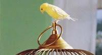 pantun minangkabau burung luar sangkar