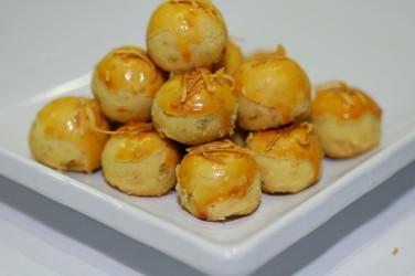 Indonesian Nastar Cake Recipes