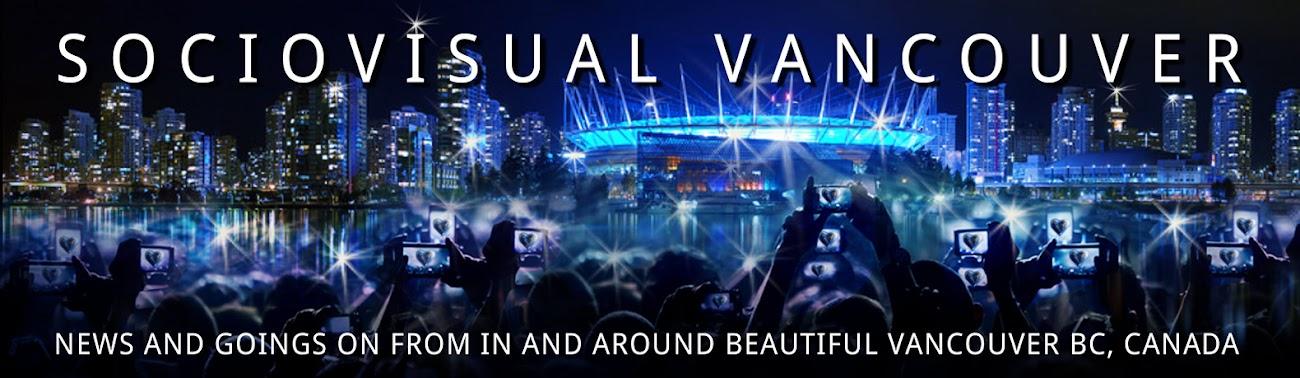 SocioVisual Vancouver