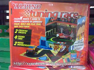 Alpino Tuning Race