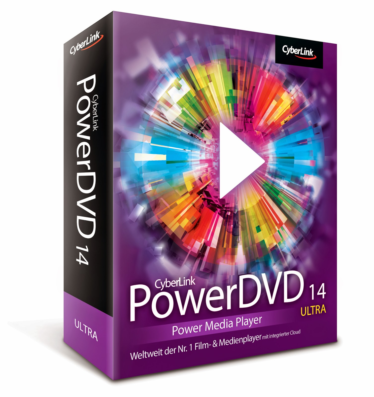 Crack Serial Key PowerDVD 14 Ultra Full Version Free Download