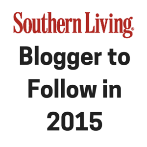 Thank you Southern Living!