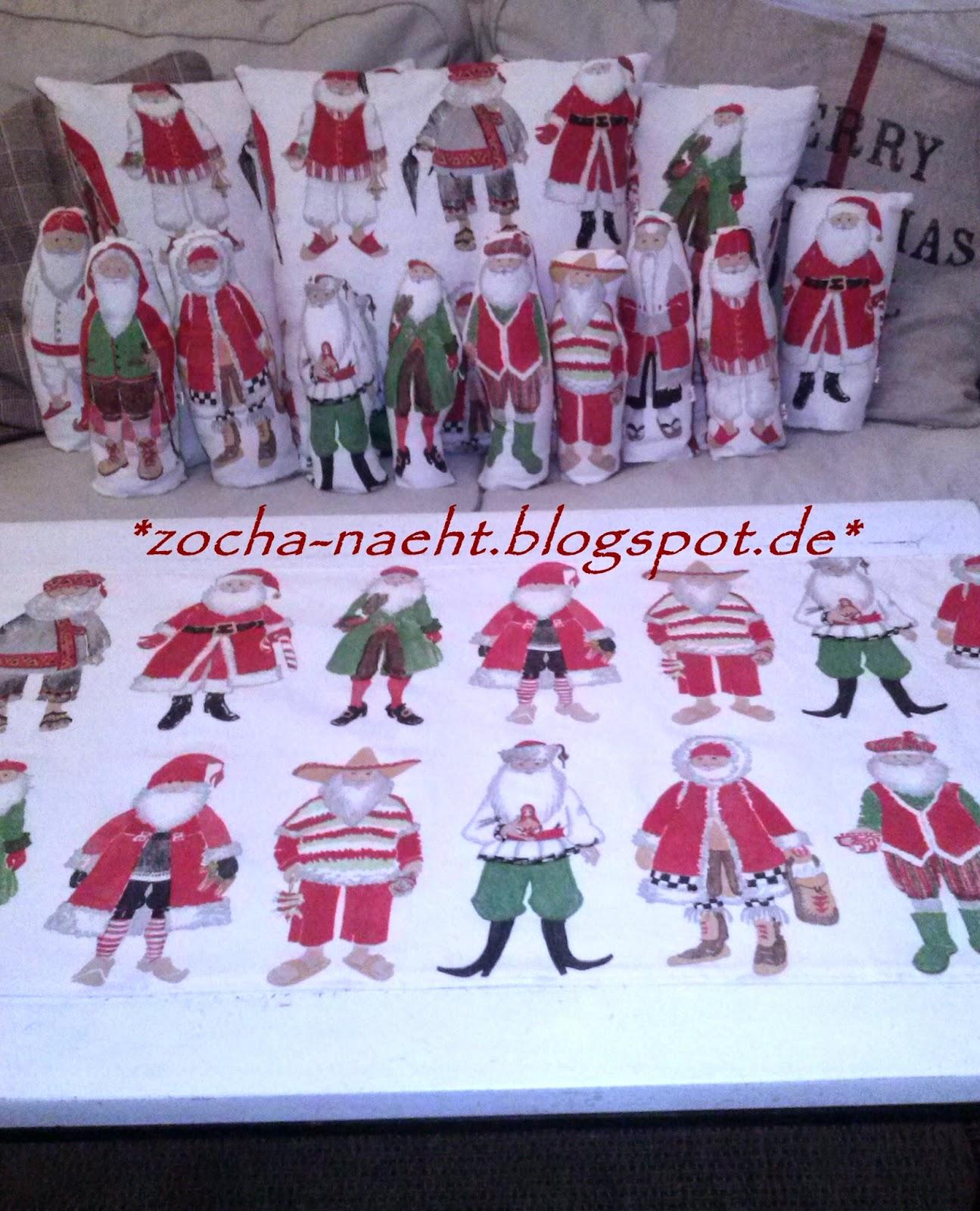 zocha n ht ist denn heut schon weihnachten. Black Bedroom Furniture Sets. Home Design Ideas