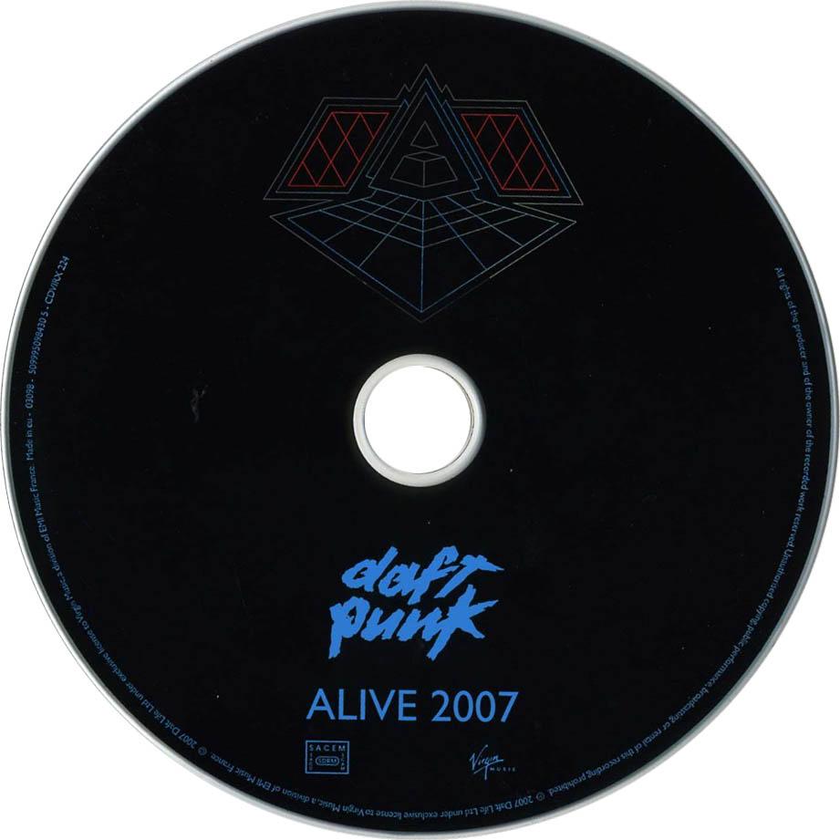 Download  Daft Punk   Random Access Memories