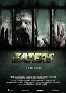 Free Download Film Eaters (2015)