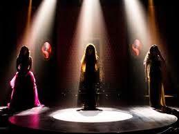 برنامج «الراقصة»