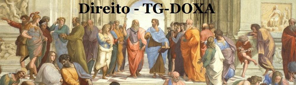 Direito - TG-DOXA